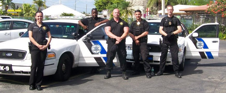 Security Officers South Florida