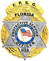 South Florida Contract Security Guard Services