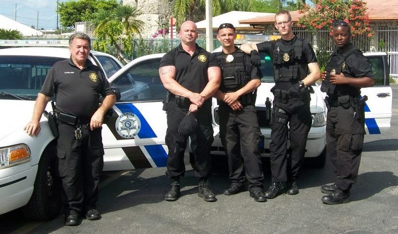 Security Guards Services South Florida