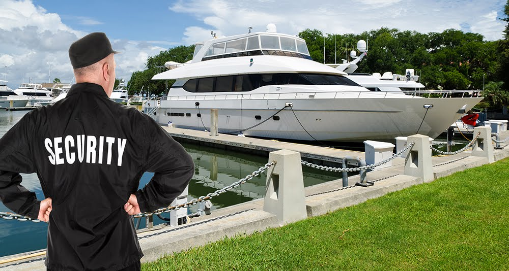 Yacht Security South Florida